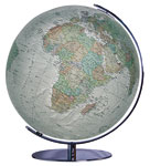 Duo Alba World Globe. Please click the image to see the item sheet.