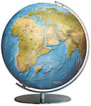 Duorama Globe. Please click the image to see the item sheet.
