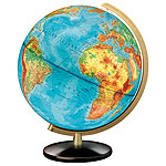 Duplex Globe. Please click the image to see the item sheet.