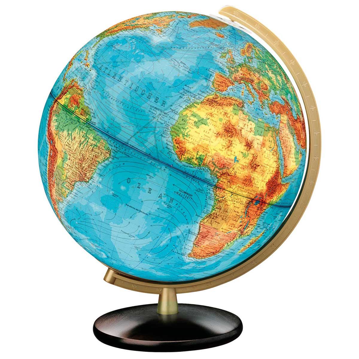 Columbus World Globe Duplex