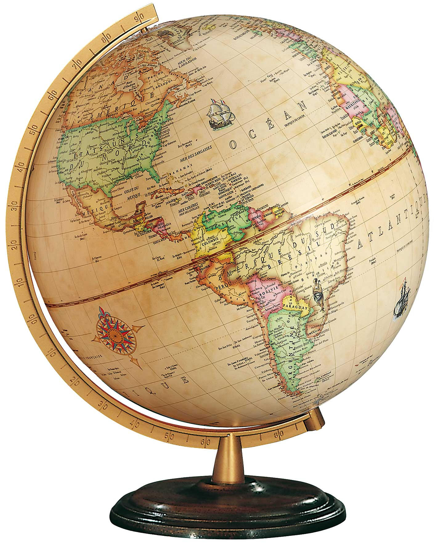 Columbus world globe renaissance our price 8900 gumiabroncs Choice Image